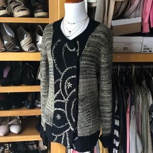 BKE BOUTIQUE by The Buckle - pretty fall sweater